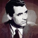 Cary_Grant2 Poster Art Print size 8x10
