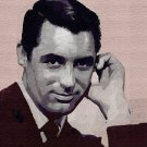 Cary_Grant5 Poster Art Print size 8x10