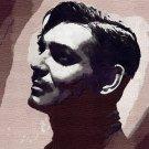 Clark Gable2 Poster Art Print size 8x10