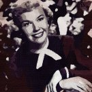 Doris Day2 Poster Art Print size 8x10