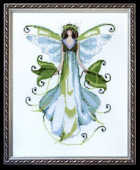 Morning Glory Pixie Couture