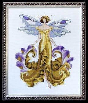 Iris Pixie Couture