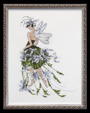 Jasmine Pixie Couture by Nora Corbett