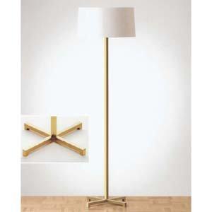 Nessen Mosler Floor Lamp
