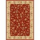 Alexandria Area Rug - Red