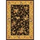 Alexandria Area Rug - Black