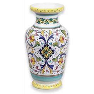 Miele Deruta Firenze Vase