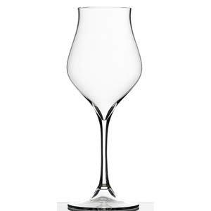 Stolzle Fire Shiraz Wine Glasses - Set of Two