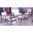 Dorset Six Piece Outdoor Living Room
