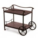 Cast Iron Universal Serving Cart