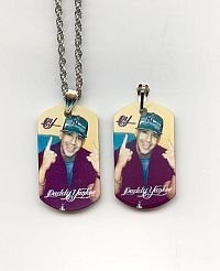 DADDY YANKEE DOG TAG