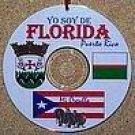 PUERTO RICO PUEBLOS CD'S