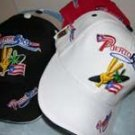 puerto rican emboidery hats