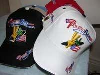 puerto rican emboidery hats