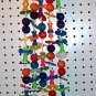 NUTS & BOLTS bird toy parrots cages perch amazons grays