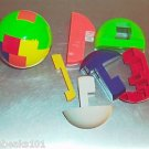 IQ PUZZLE BALL toys for kids favors game gift parties
