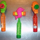 Dolphin Bubbler toys games party prizes favors kids