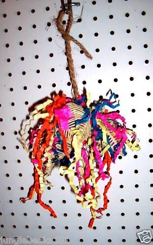 TRIP WIRE bird toy parts parrots grays amazon cockatiel