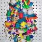 PARROT JUMBLE bird toy parts parrots cages perches