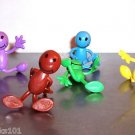 BENDABLE FIGURES toys 4 kids party favors prizes games