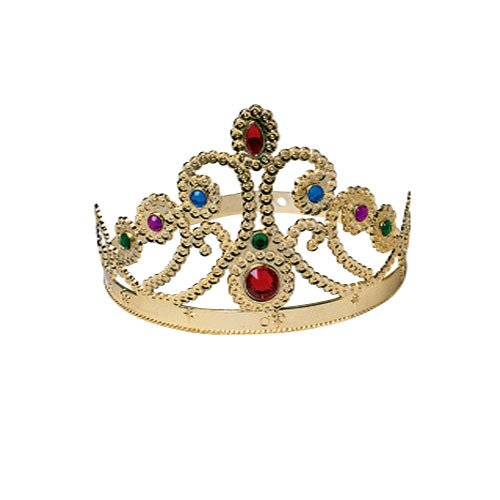 QUEEN CROWN toys gifts prizes kids loot bags parties