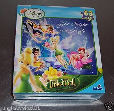 FAIRY Puzzles toys for kids favors games gifts prizes