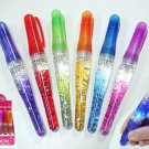 LIGHT UP CONFETTI PEN toys gifts prizes kids school