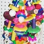 MAD MAX bird toy parts parrots cages perches Macaws