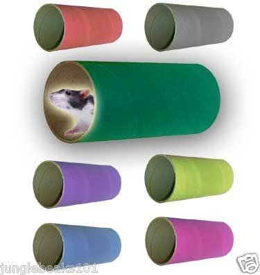 CRITTER CAVE JR shreddable bird toy parts rabbits chin