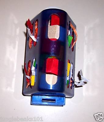 SEEK & DESTROY acrylic bird toys parrots cages parts