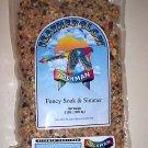 VOLKMANS Soak & Simmer bird seed food bean vitamin oats