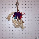 SHREDDING BALL bird toy parts crafts rabbits chins pets
