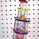 BEADS IN A BOX bird toy parts parrots cages perches