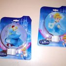 1 CINDERELLA NIGHT LIGHT toys gifts prizes kids favors