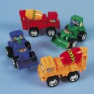 1 Friction Construction Vehicle toys gift prizes kids