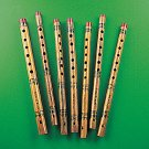 BAMBOO FLUTE toys Music gift prize kids loot bag game present school