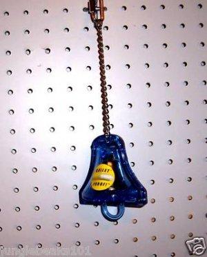 MEGA BELL Jr. acrylic bird toys parrots amazons grays