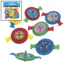 SPINNERS (12) toys gifts prizes kids loot bags game novelty stocking stuffers