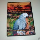 Captive Foraging DVD bird toy parts parrots training