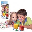 FUN DRNIKING STRAWS toys gift prize kids loot bag game play stocking stuffer