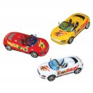 1 SPORTS Friction RACING CAR  toys gifts prizes kids