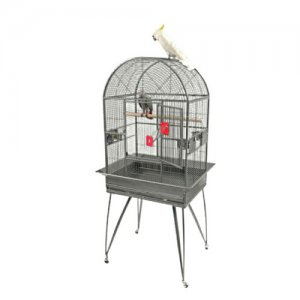 22x17x62 parrot bird cage high quality + a FREE toy