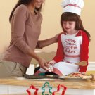 Kids' Cookie Baker Set toys prize baking FREE SHIPPING gift kids