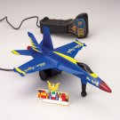 Blue Angels Airplane toys Remote Control gifts prizes kids loot bags