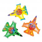 AIRPLANE Water game toy gift prize kids loot bag