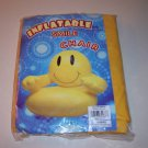 SMILEY FACE INFLATE CHAIR kids toy fun