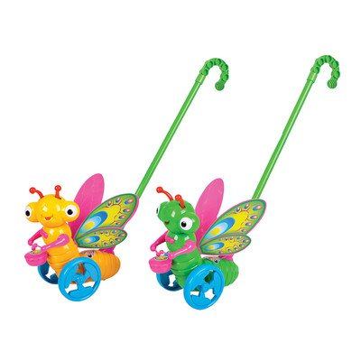 DRAGONFLY PUSH Toy gifts prizes kids games kids toddlers