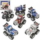 1 MIGHTY ROAD MASTER TRUCK toy gifts prize kids loot bag game