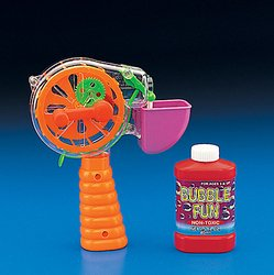 BUBBLE Wheel toys gifts prizes kids parties loot bags