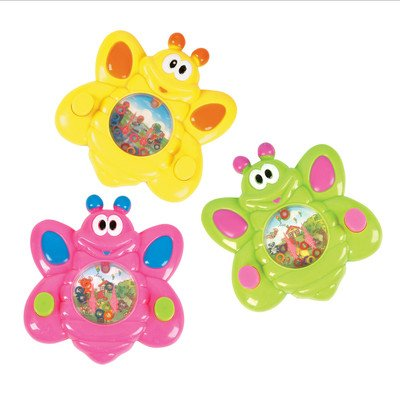 BEE Water Game toys kids party favors prizes gifts